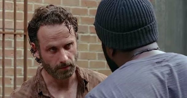 You Might Die Laughing After You See This Hilarious Lip-Reading Of The Walking Dead